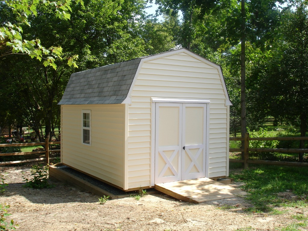 Barn roof style sheds affordable sheds company for Affordable barns and garages