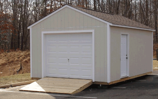 Custom Affordable Sheds Company