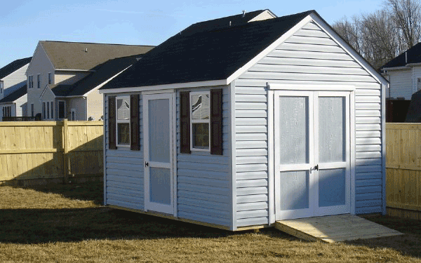 Custom affordable sheds company for Affordable barns and garages
