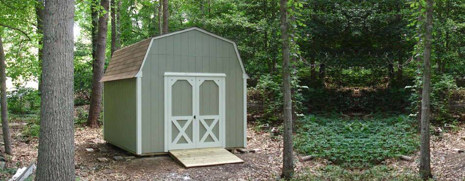 Affordable Sheds Company | Specializing In Custom Built Sheds
